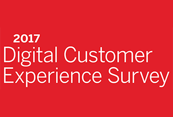 Digital Customer Experience Survey