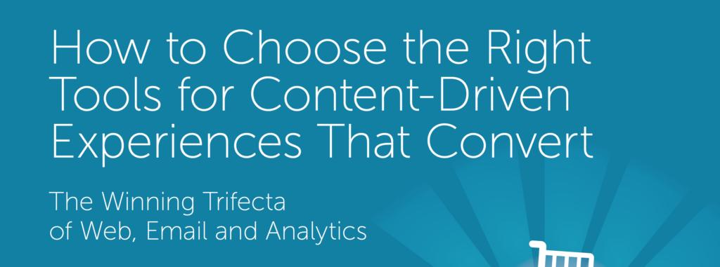 Content-Driven Experiences That Convert