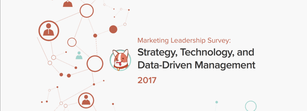 Trackmaven Leadership Survey 2017